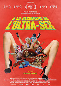 A la Recherche de l'Ultra-Sex (2015) Movie Poster