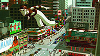 Image from: Phantom Boy (2015)