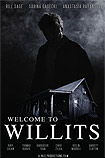 Welcome to Willits (2016) Poster
