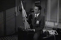 Image from: Lost Missile, The (1958)