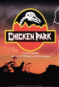 Chicken Park (1994) Movie Poster