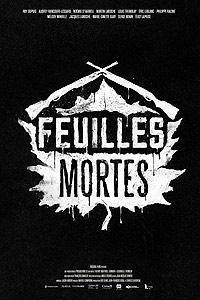 Feuilles mortes (2016) Movie Poster