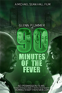 90 Minutes of the Fever (2016) Movie Poster