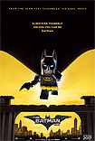 Lego Batman Movie, The (2017) Poster