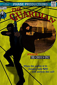 Guardian, The (2016) Movie Poster