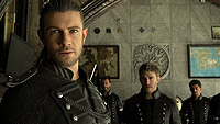 Image from: Kingsglaive: Final Fantasy XV (2016)