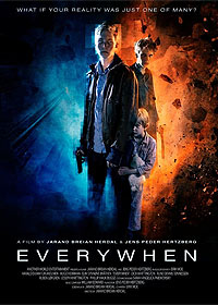 Everywhen (2013) Movie Poster