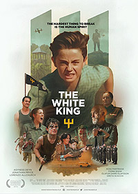 White King, The (2016) Movie Poster