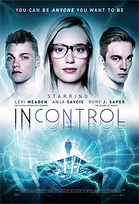 Incontrol (2017) Movie Poster
