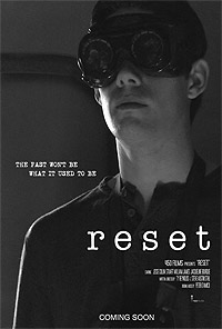Reset (2016) Movie Poster