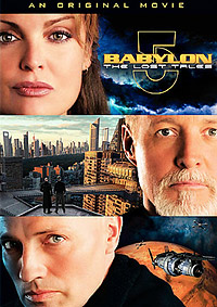 Babylon 5: The Lost Tales (2007) Movie Poster