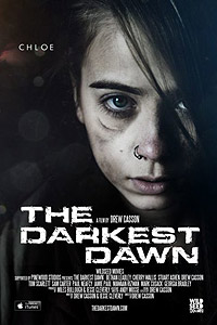 Darkest Dawn, The (2016) Movie Poster