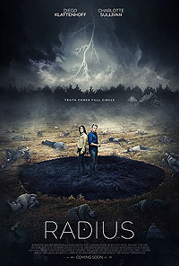 Radius (2017) Movie Poster