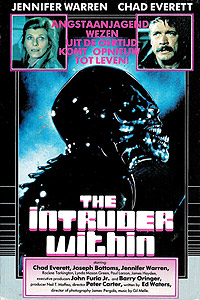 Intruder Within, The (1981) Movie Poster