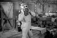 Image from: Phantom from Space (1953)