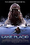 Lake Placid (1999) Poster
