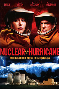 Nuclear Hurricane (2007) Movie Poster