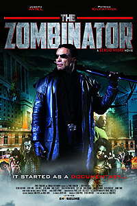 Zombinator, The (2012) Movie Poster