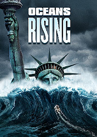 Oceans Rising (2017) Movie Poster