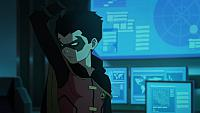 Image from: Teen Titans: The Judas Contract (2017)