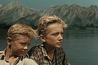 Image from: Cesta do Praveku (1955)