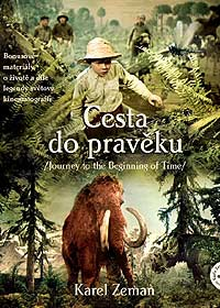 Cesta do Praveku (1955) Movie Poster