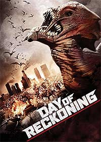 Day of Reckoning (2016) Movie Poster