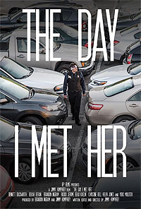 Day I Met Her, The (2017) Movie Poster