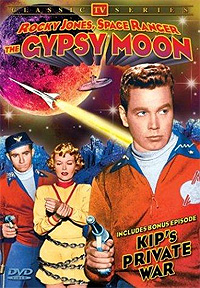 Gypsy Moon, The (1954) Movie Poster
