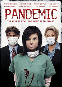 Pandemic (2007) Movie Poster
