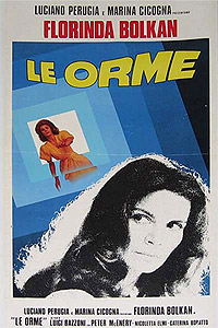 Orme, Le (1975) Movie Poster