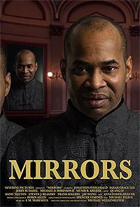 Mirrors (2018) Movie Poster