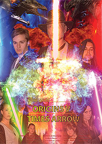 Origins V: Times Arrow (2018) Movie Poster