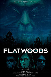 Flatwoods (2018) Movie Poster