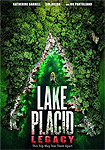 Lake Placid: Legacy (2018) Poster