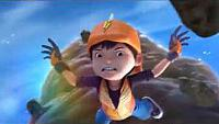 Image from: BoBoiBoy: The Movie 2 (2019)