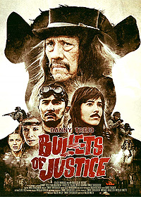 Bullets of Justice (2019) Movie Poster