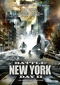 Battle: New York, Day 2 (2011) Movie Poster