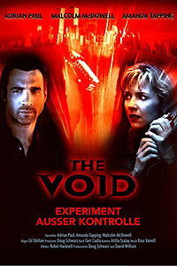 Void, The (2001) Movie Poster