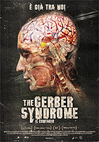 Gerber Syndrome, The (2011) Movie Poster