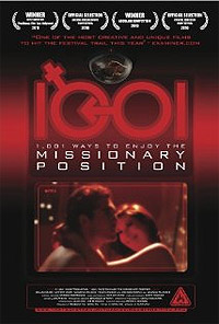 1,001 Ways to Enjoy the Missionary Position (2010) Movie Poster