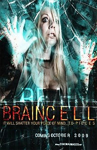 Braincell (2010) Movie Poster