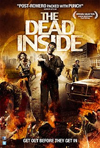 Dead Inside, The (2013) Movie Poster