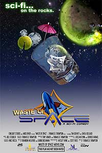Waste of Space (2010) Movie Poster