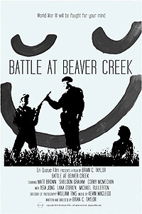 Battle at Beaver Creek (2014) Movie Poster
