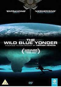 The Wild Blue Yonder (2005) Movie Poster