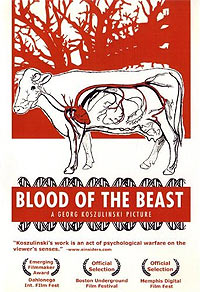Blood of the Beast (2003) Movie Poster