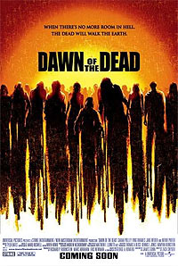 Dawn of the Dead (2004) Movie Poster