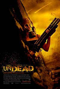 Undead (2003) Movie Poster