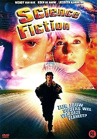 Science Fiction (2002) Movie Poster
